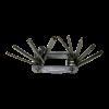 Складной мини набор инструментов